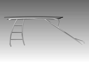 Custom Hardtop project